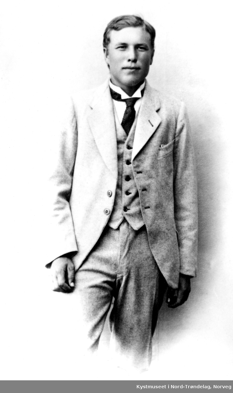 Magnus Johansen