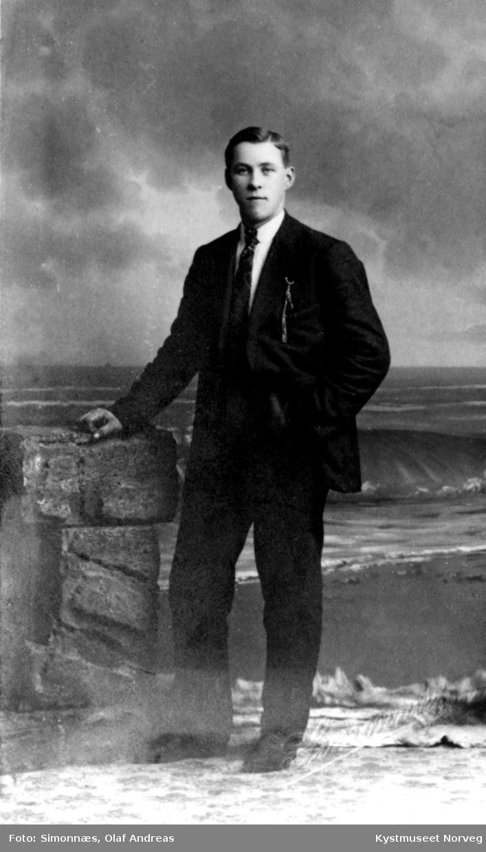 Joel Valø