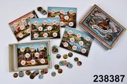 Lottospel