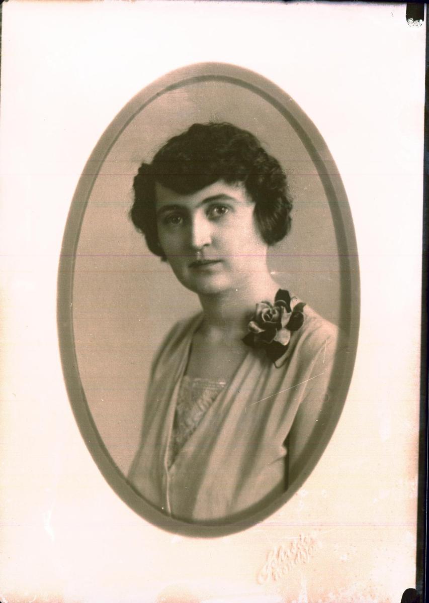 Portrett - Kvinne
