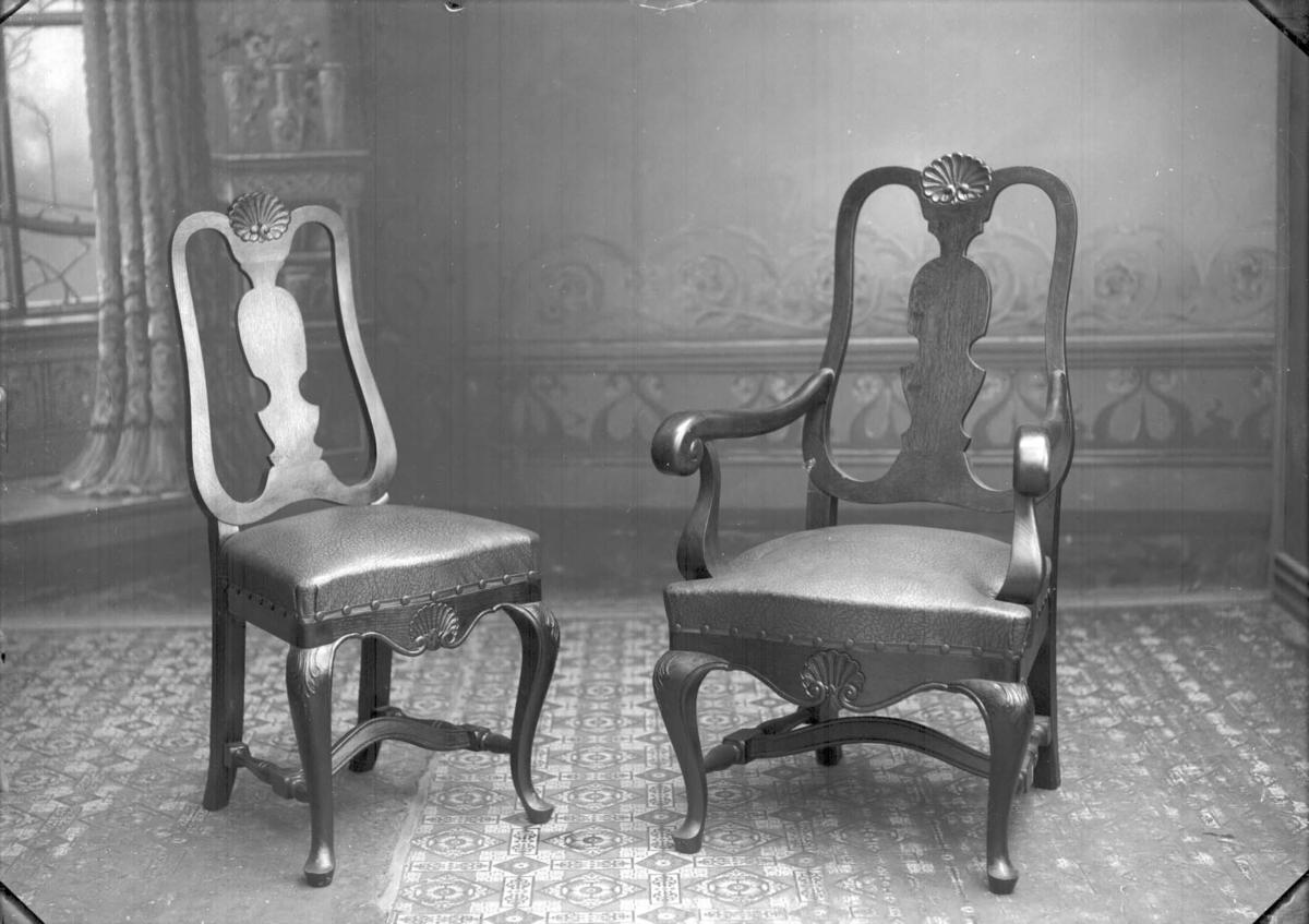 Interiør - Møbler.