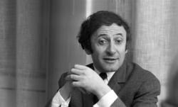 Mimens mästare (Marcel Marceu), 30 mars 1966