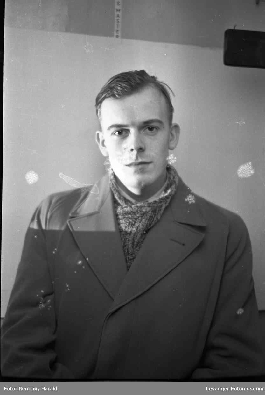 Portrett av Per Renbjør