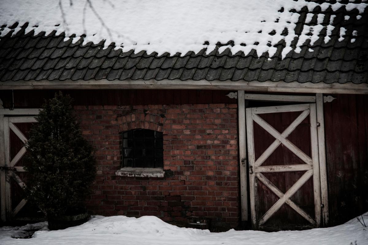 Forfall - Fra fotoutstillingen Forfall i 2013
