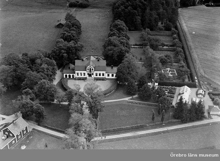 mellan Kvarntorp och Svennevad - Arkeologikonsult