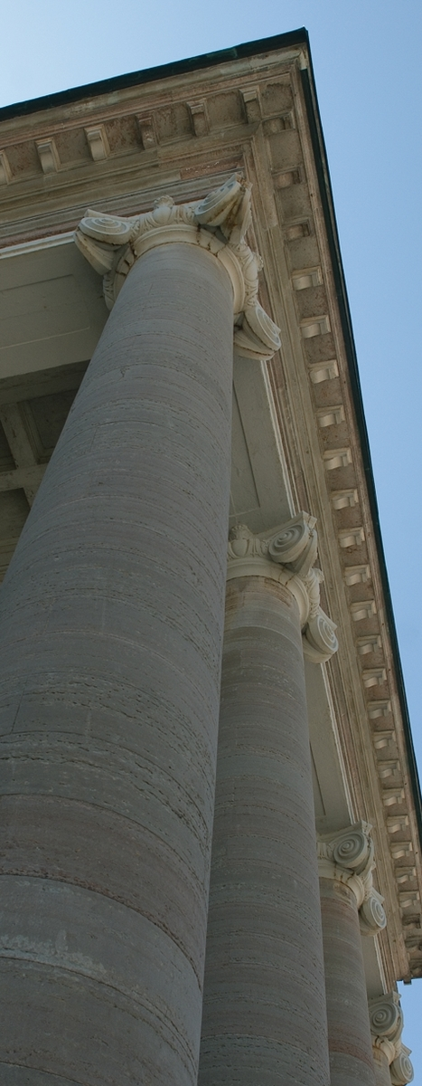 Trefaldighetsskyrkan i Karlskrona