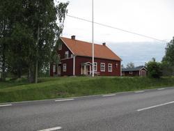 Inventering av kulturmiljöer i Axberg, Ervalla och Ödeby. Om