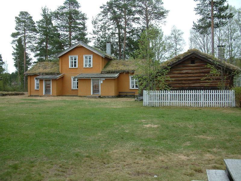 Motrøbygningen (Foto/Photo)