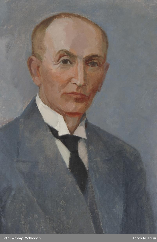 Portrett