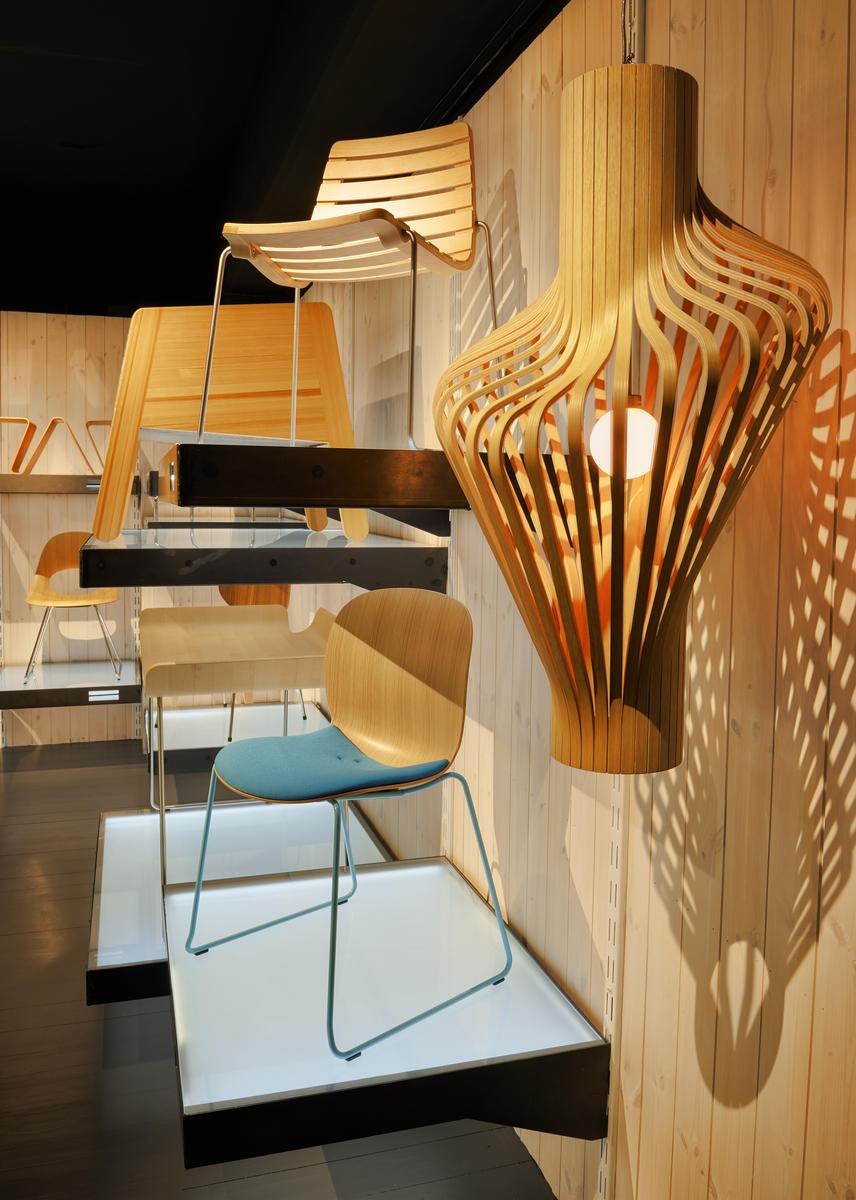 TREnd utstilling 2015
