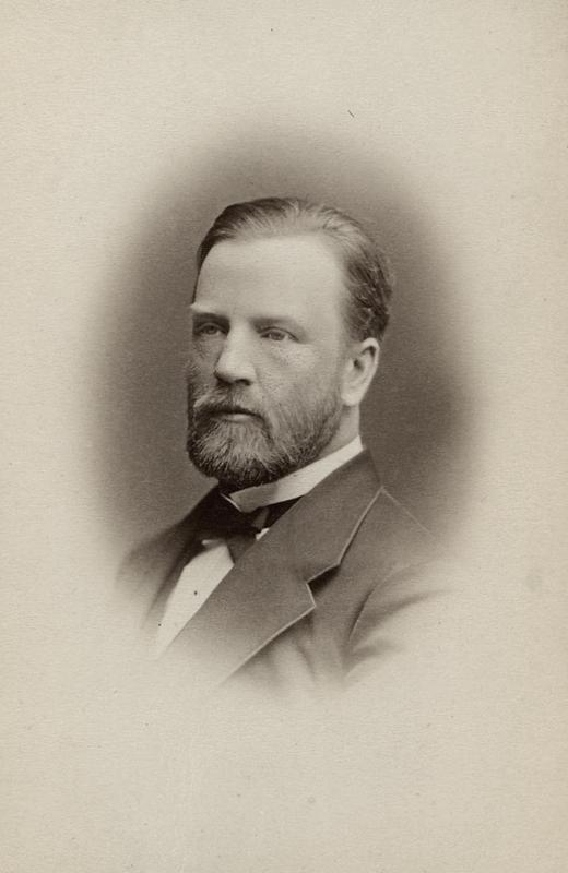 En man.Lars Kylberg