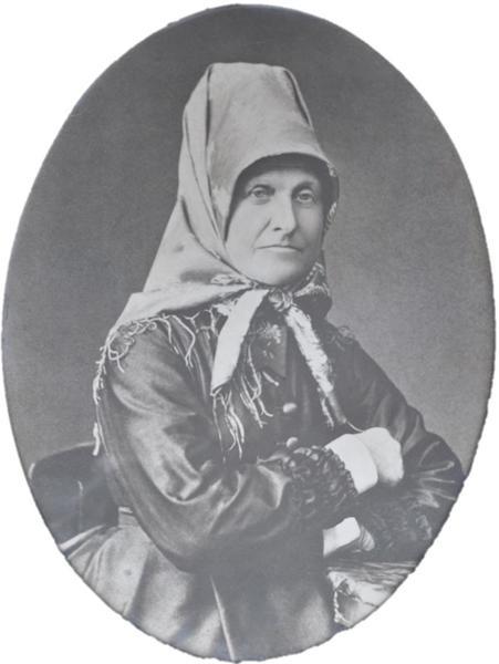 Stina Haslerud. Foto/Photo