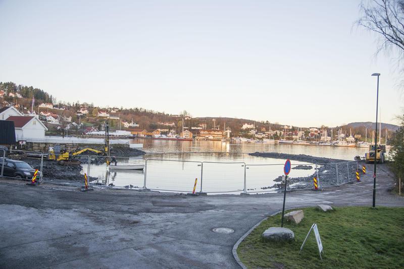 Uke 46, 2015. Foto: Oslofjordmuseet (Foto/Photo)