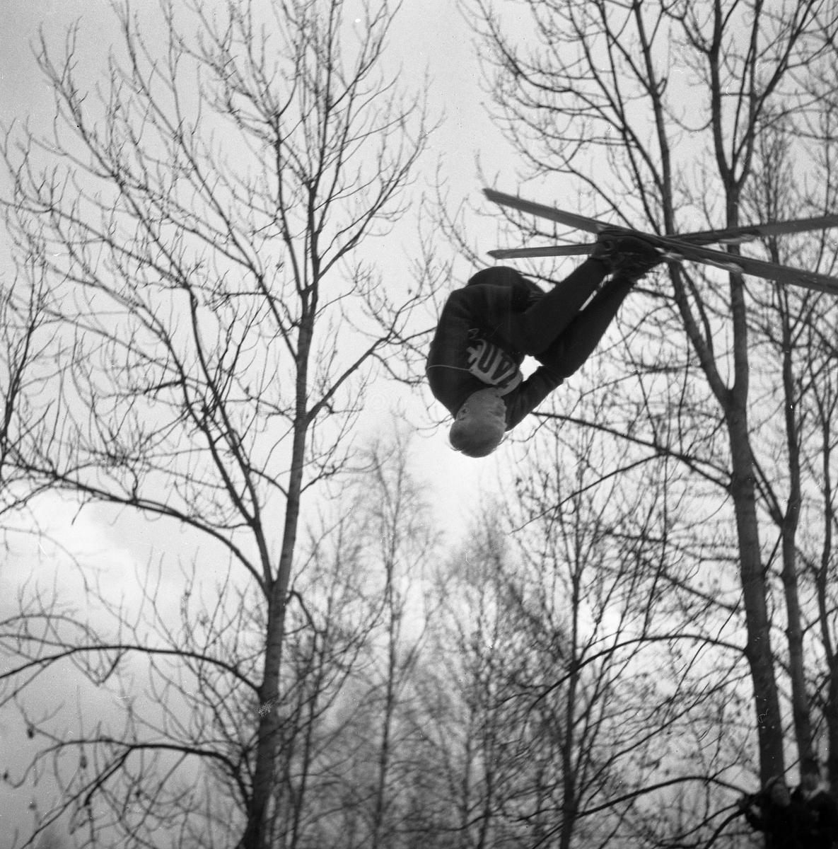 Ski salto