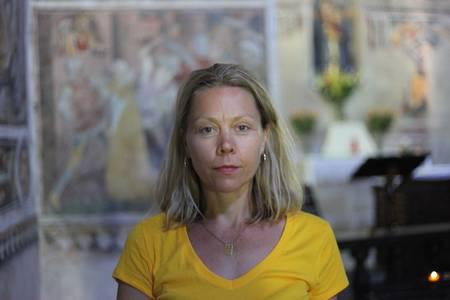 Regissør Birgitte Sigmundstad