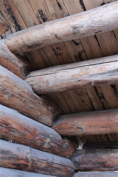 Taket i Kvenna