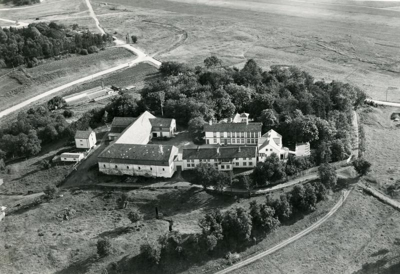 Ringve farm around 1940 (Foto/Photo)