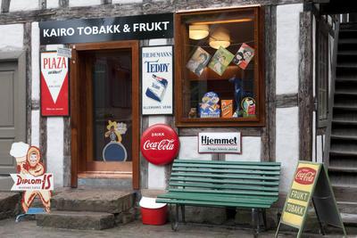 Tobakksforretning (Foto/Photo)