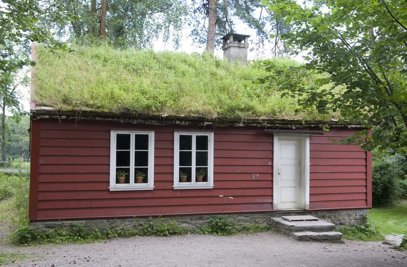 Skolestue (Foto/Photo)