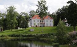 Eidsvoll 1814 Eidsvollsbygningen (Foto/Photo)