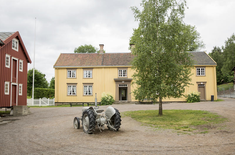 Trøndelagstunet (Foto/Photo)