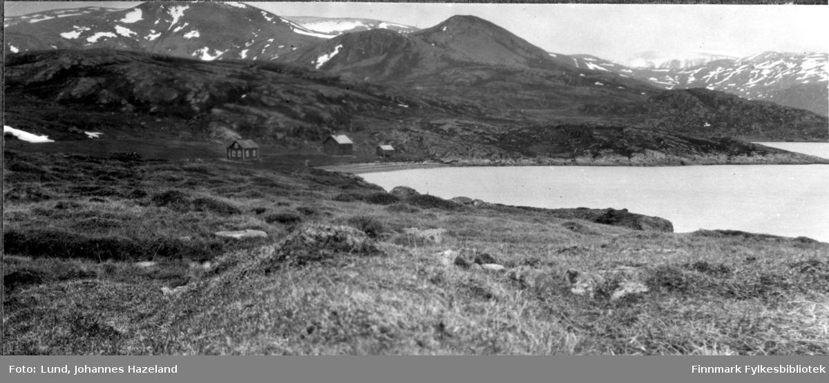 Ved Sandøybotn