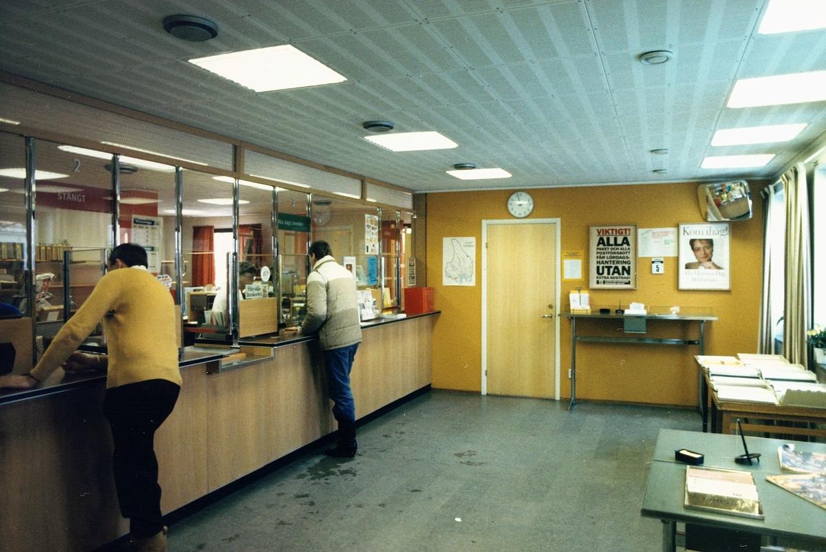 Postkontoret 681 02 Kristinehamn Södra Ringvägen 44