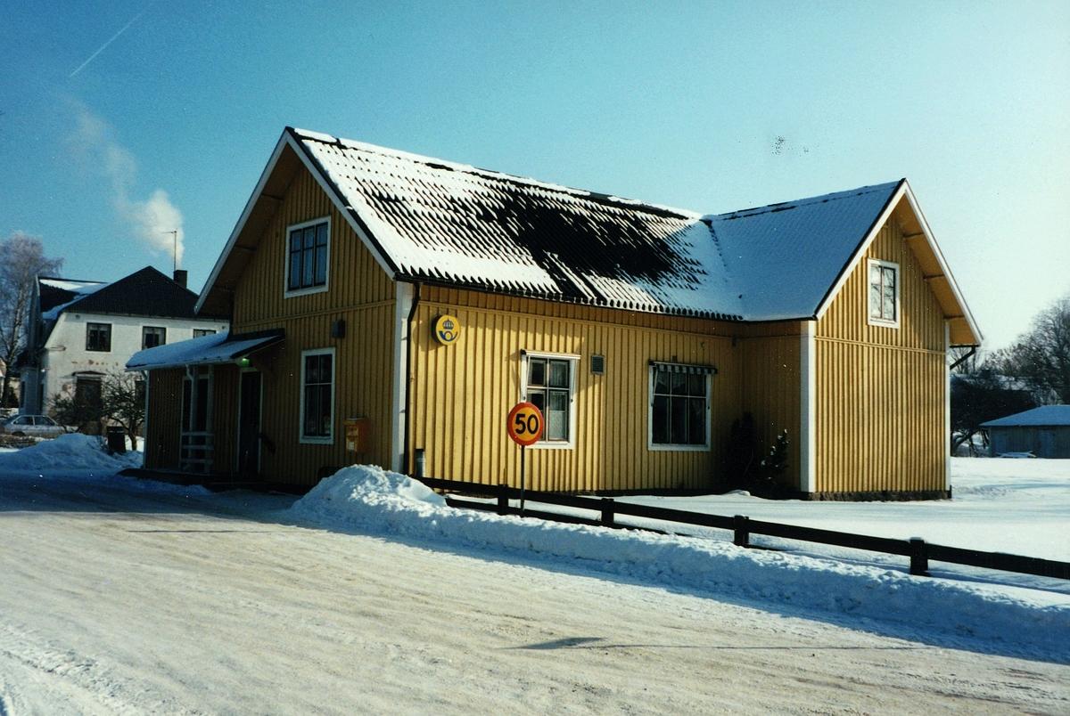 Postkontoret 370 17 Eringsboda