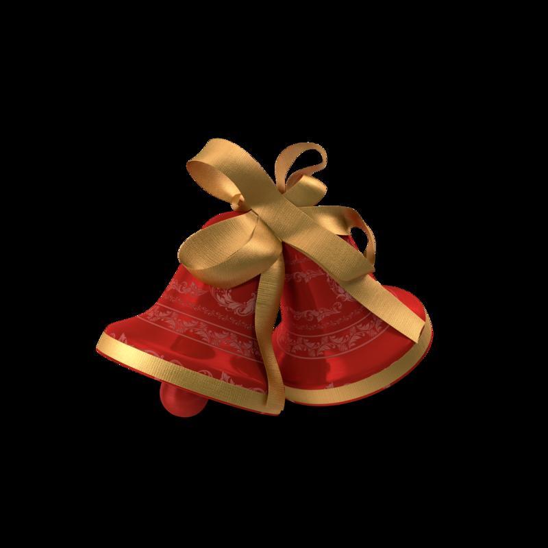 juleklokker