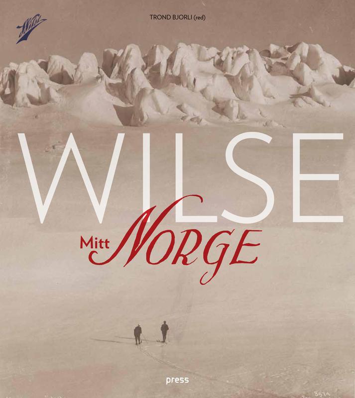 Wilse mitt Norge (Foto/Photo)