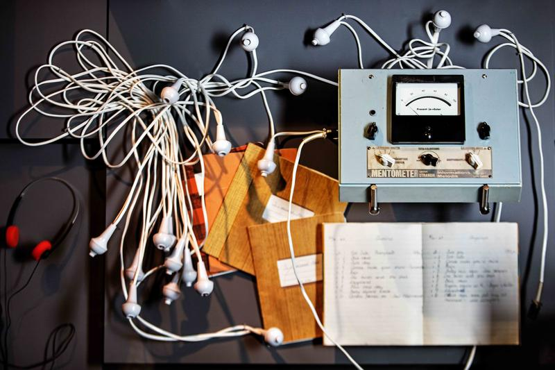 Rockens verktøy: Mentometerknapper (Foto/Photo)