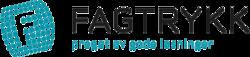 Fagtrykk - logo