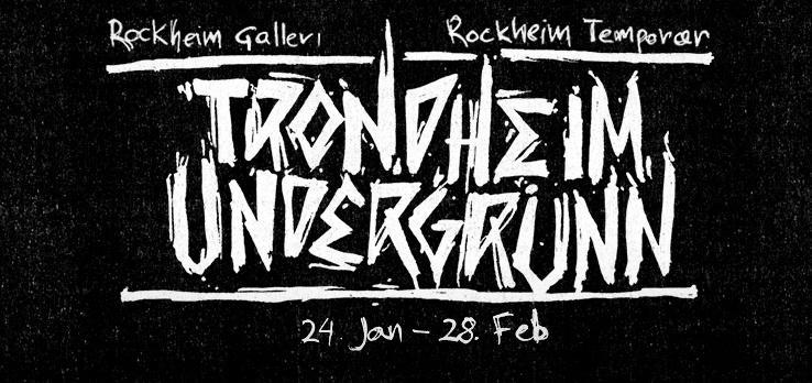 Trondheim Undergrunn - logo