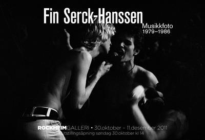 Musikkfoto 1979-1986