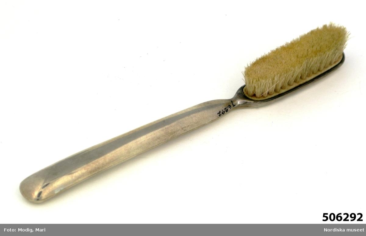 Mustaschborste