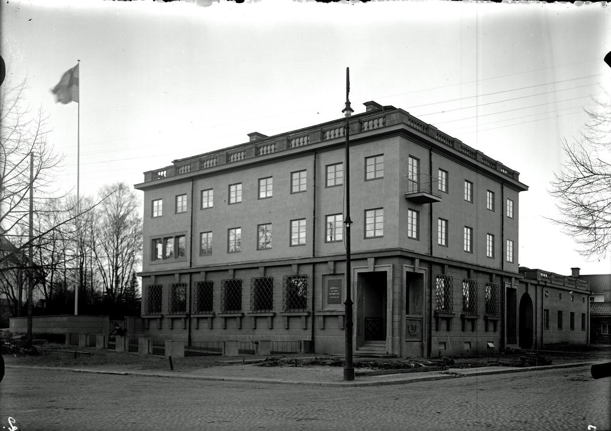 Gamla Sparbanken, 1930.