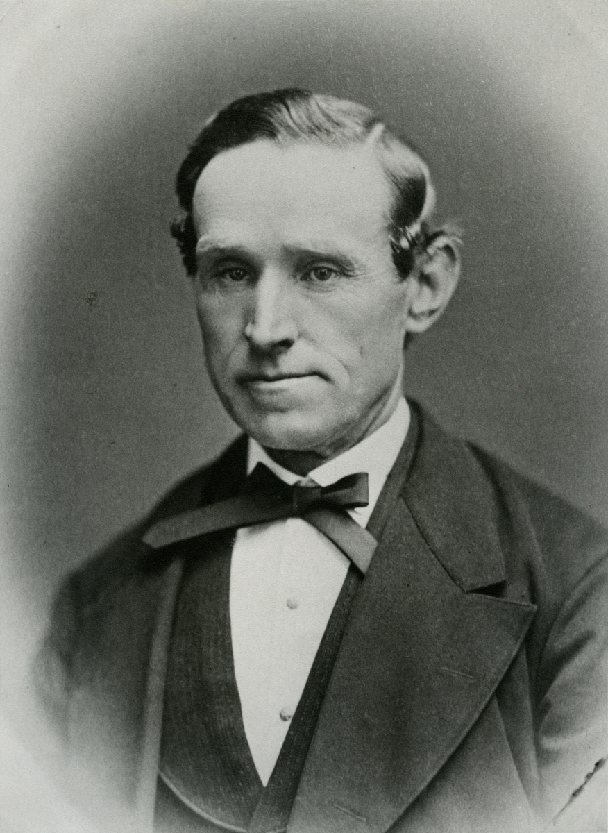 P. A. Dandernell