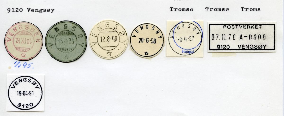 9120 Vengsøy, Tromsø, Troms