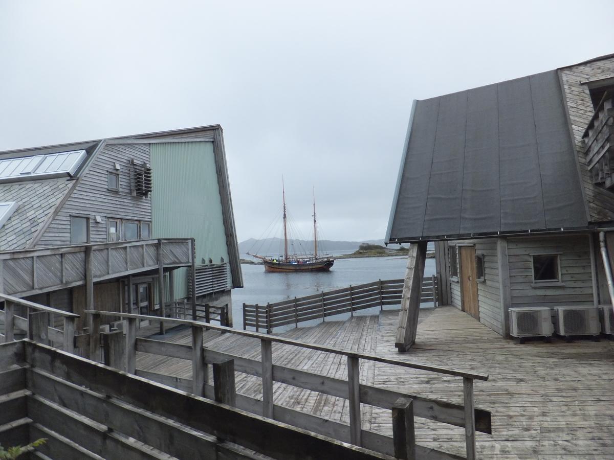 Kystmuseet i Sogn og Fjordane