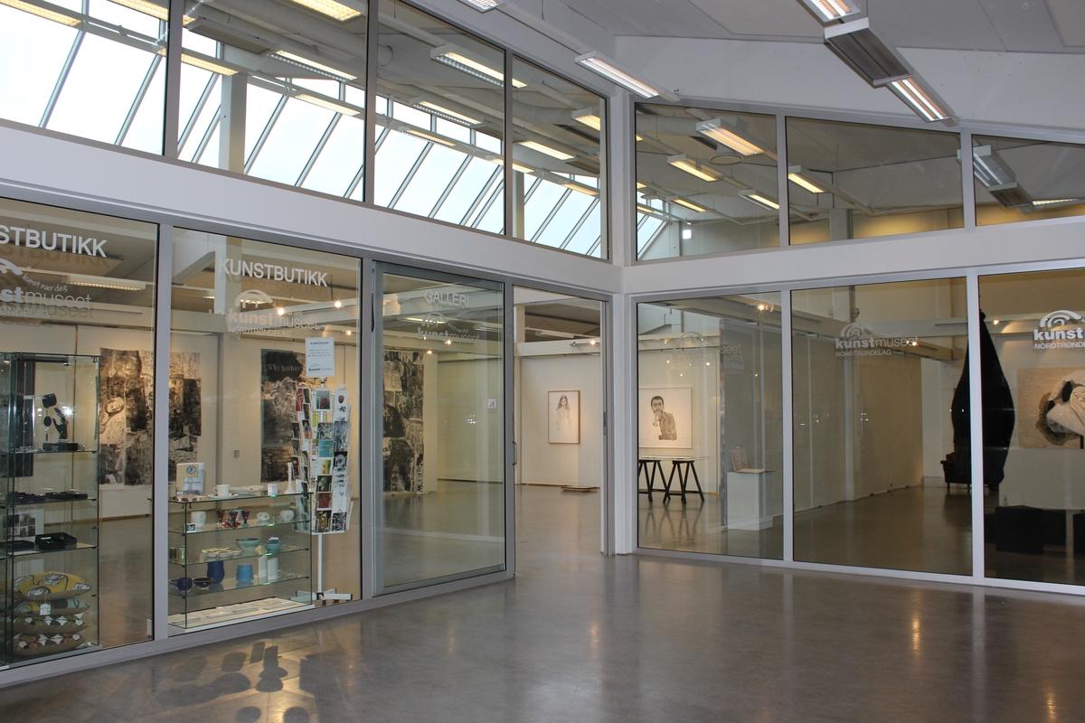 Kunstmuseet Nord Trøndelag