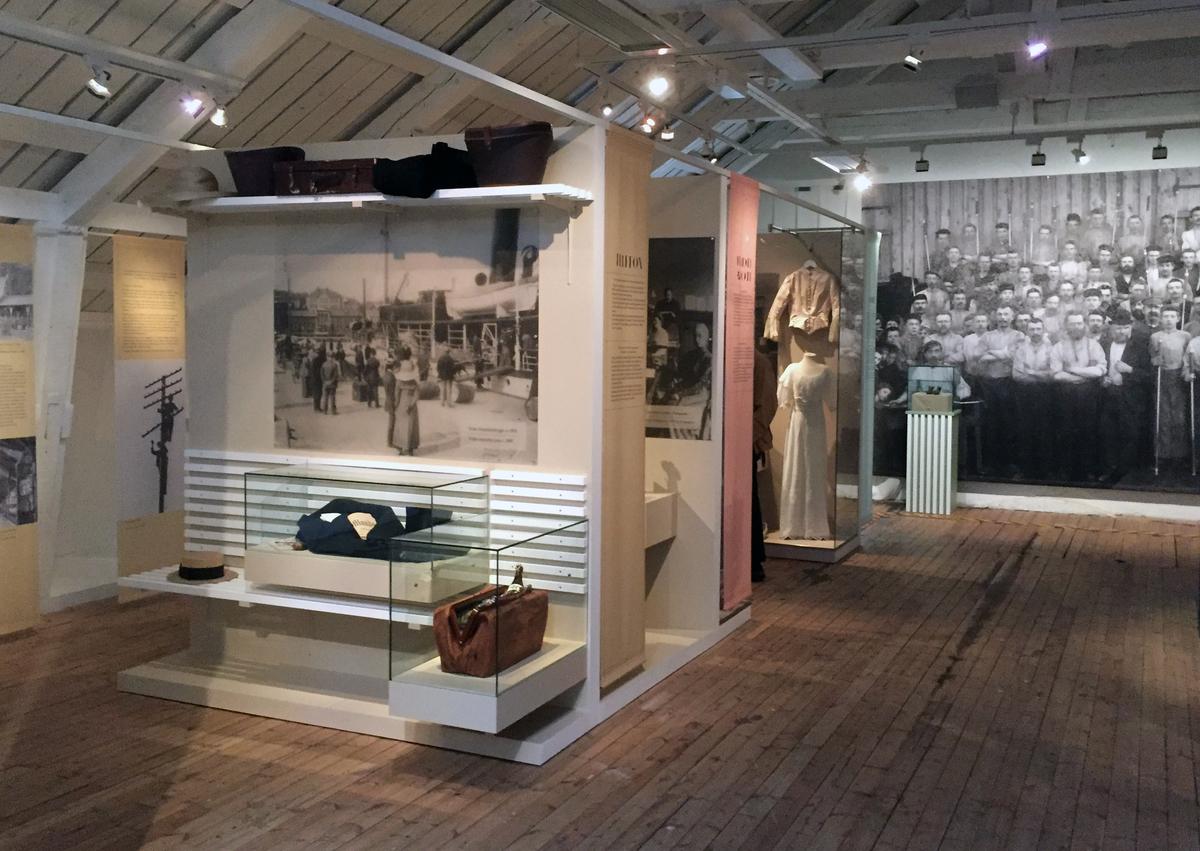 Larvik Museum