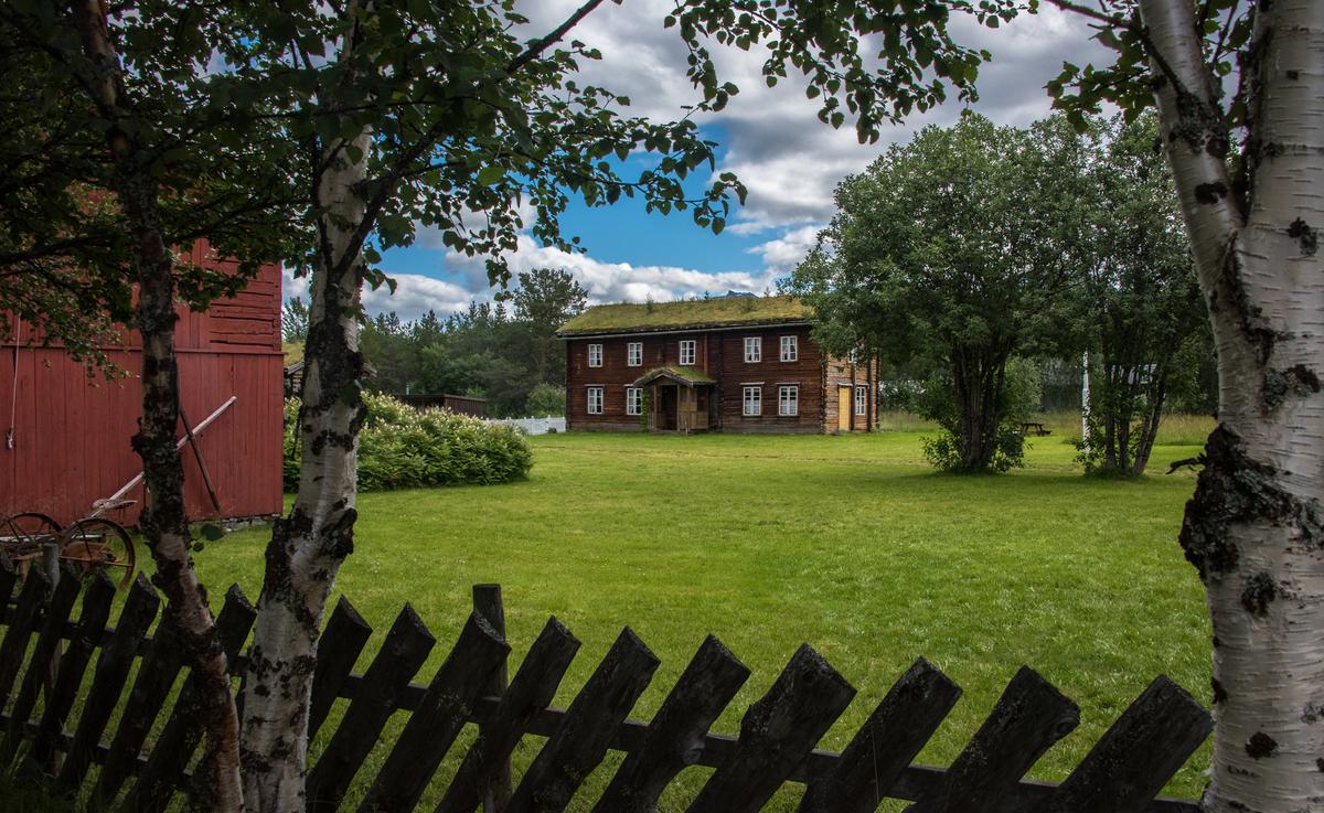 Midt-Troms Museum