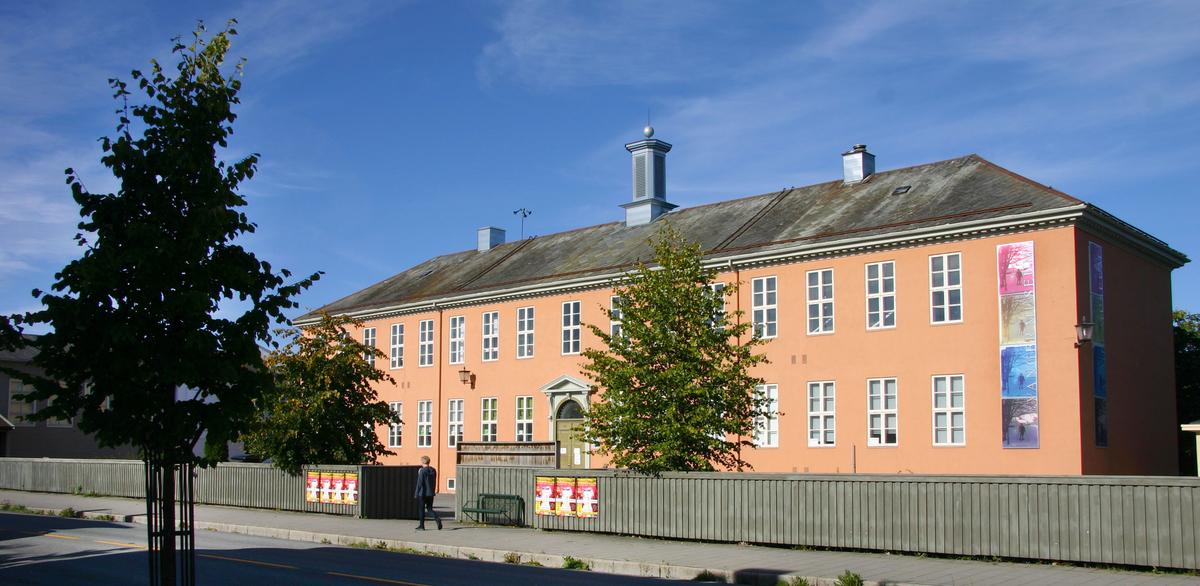 Levanger Fotomuseum