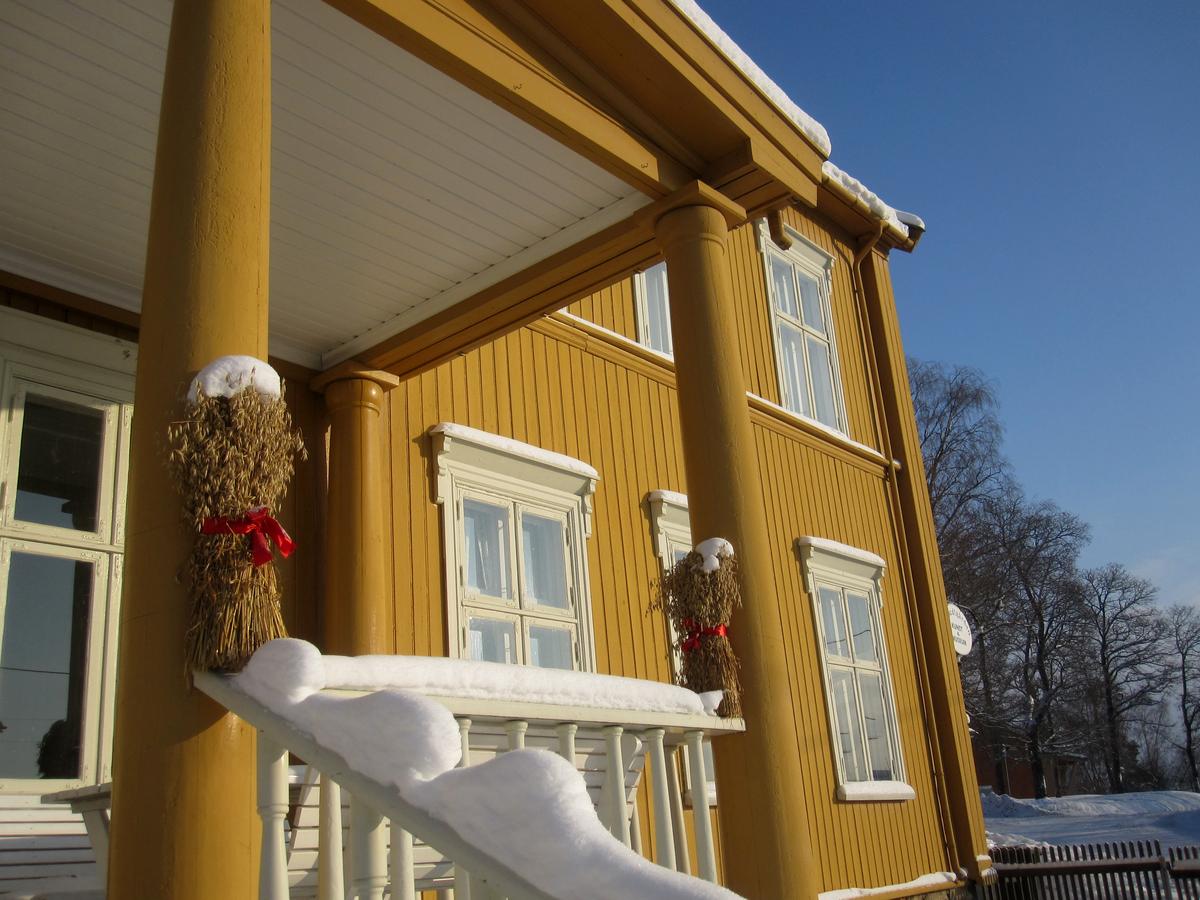 Kongsvinger museum