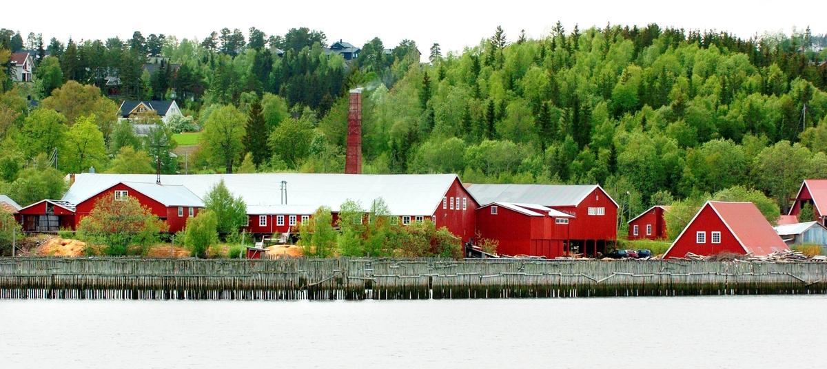 Norsk Sagbruksmuseum
