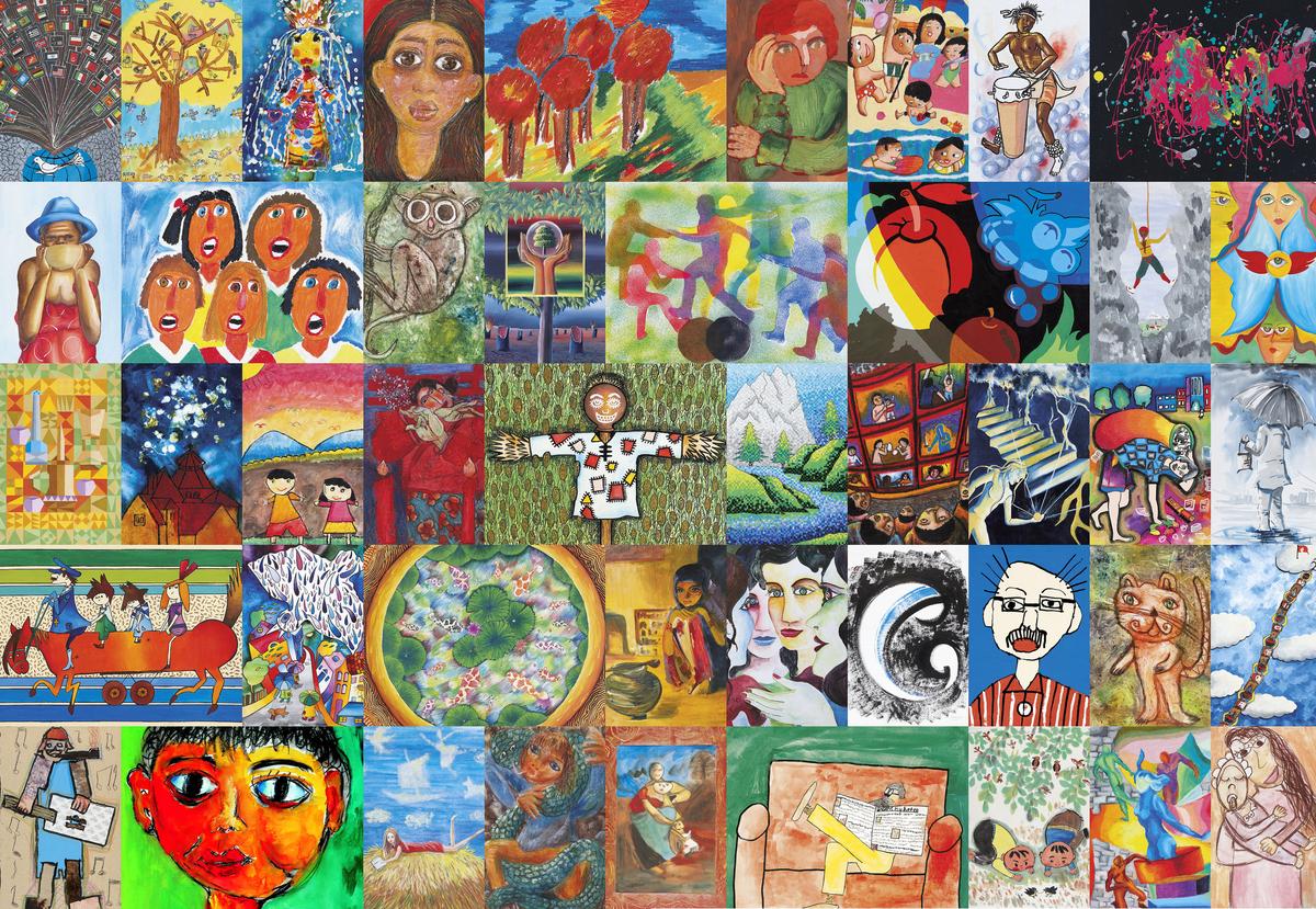 Det Internasjonale Barnekunstmuseet