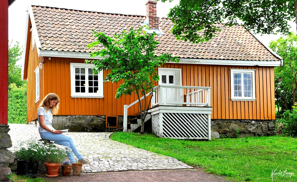 Munchs hus
