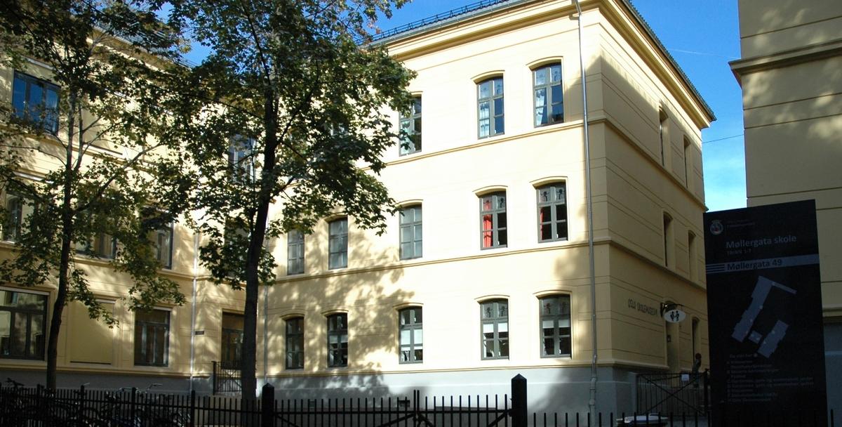 Oslo Skolemuseum
