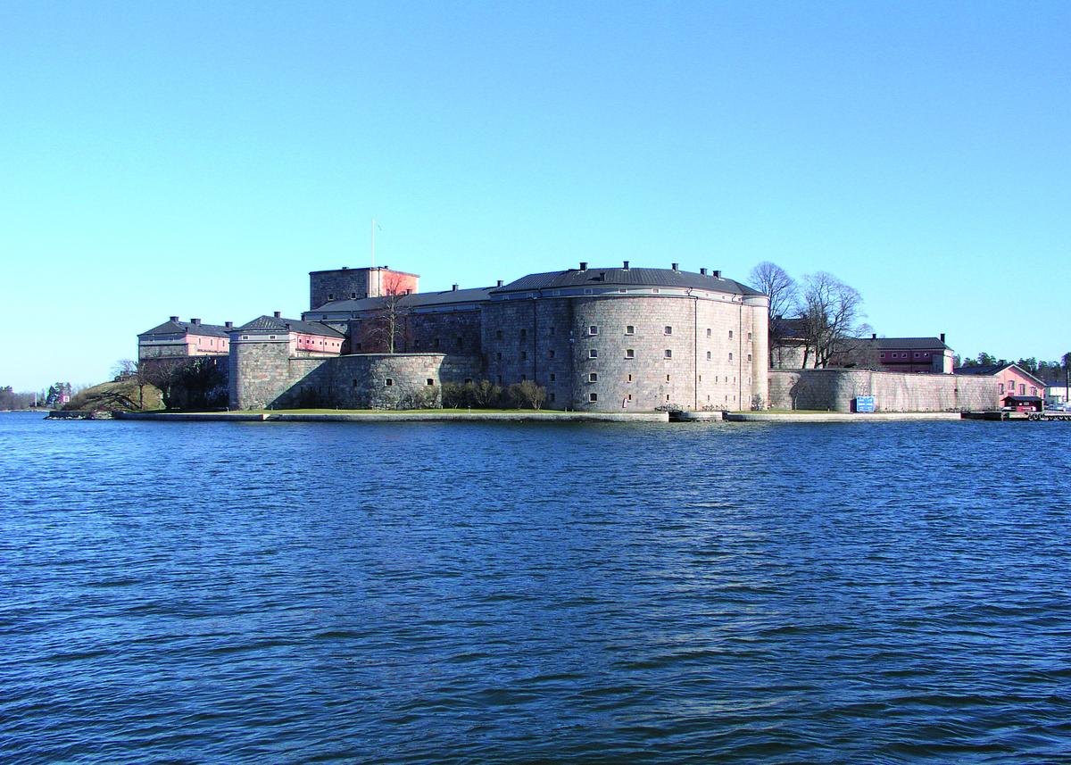 Vaxholms Fästnings Museum