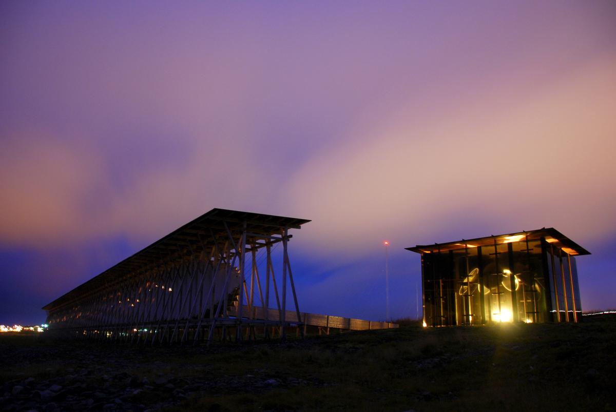 Vardø museum